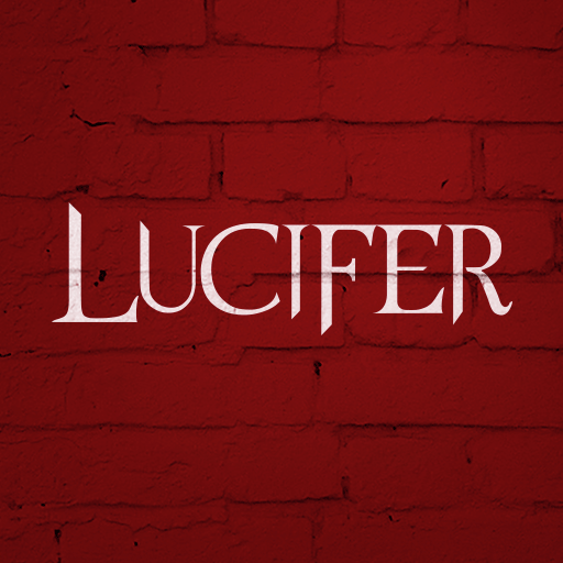 Lucifer Fox: Lucifer GIFs